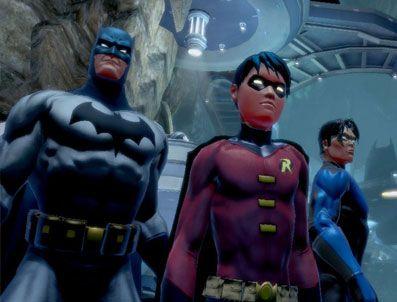 WONDER WOMAN - DC Universe Online'ın çıkış tarihi belli oldu
