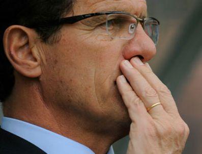 GARETH BARRY - İngiltere Milli Takımı Dünya Kupasına götüreceği 23 Kişilik kadrosunu belirledi