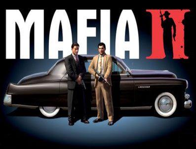 CIVILIZATION - Mafia 2'nin birinci elden oynanış videosu
