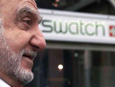 Swatch ve Smart marka otomobil öksüz kaldı