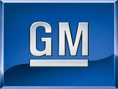 General Motors'da yüzler gülüyor
