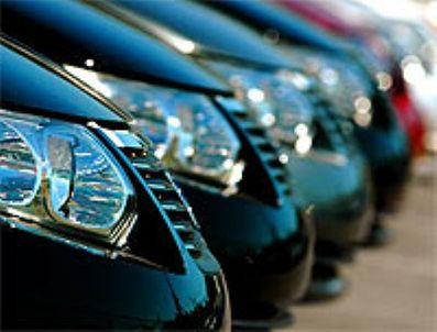 Nisan'da otomobil satış rakamları