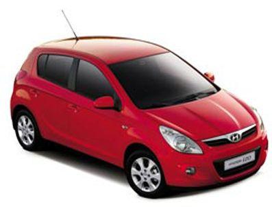Hyundai, İ20'nin seri üretimine başlıyor