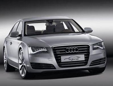 Lang Lang Audi A8 için çalacak