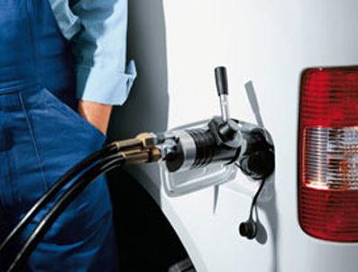 Volkswagen Ticari Araç'tan çevre dostu alternatif