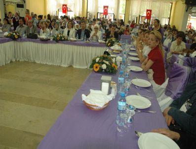 MEHMET NIL HıDıR - Ak Partili Kadınlar Buluştu