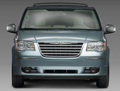 Chrysler 600 bin aracını geri çağırıyor
