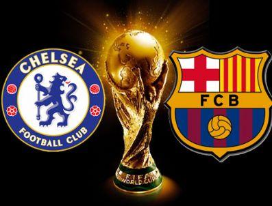 MILE JEDINAK - Dünya Kupasında Barcelona ve Chelsea farkı