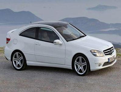 Mercedes'in Yıldızı, Atmosfere Girdi