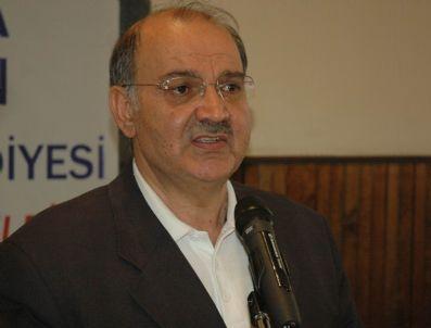 MUSTAFA HOTMAN - Geri Dönüşüm Kampanyasında Başarılı Olanlar Ödüllendirildi