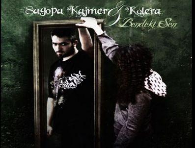 ROMANTIZMA - Sagopa Kajmer & Kolera ' Bendeki Sen' ile müzik marketlerde