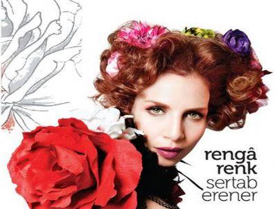 RICKY MARTIN - Sertap Erener 'Rengarenk' albümü ile müzik marketlerde