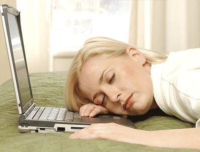 SEDIMANTASYON - Yorgunluktan başa çıkmak için yapılması gerekenler