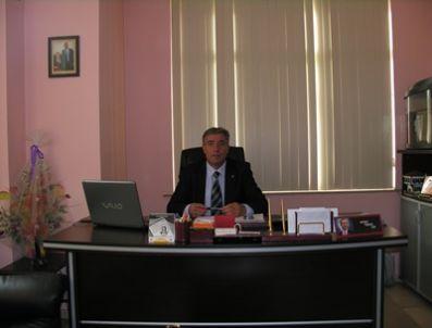 MEHMET NIL HıDıR - Ak Parti İlçe Danışma Meclisi Toplanacak