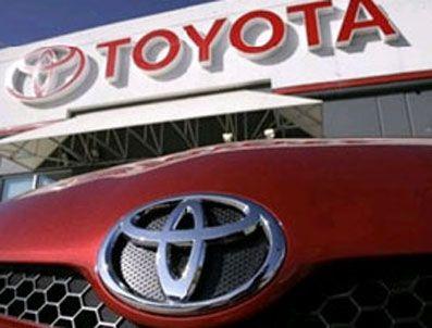 Toyota'dan 270 bin hatalı motor açıklaması