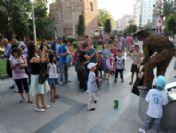 Antalya'da Festivalya 2010 Başladı