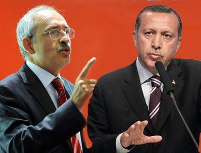 ŞAMİL TAYYAR - Başbakan Erdoğan'dan Kılıçdaroğlu'na ince mesaj
