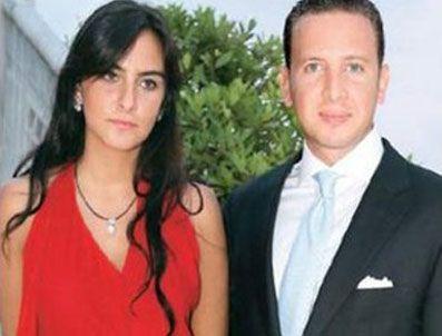 BATU AKSOY - Neslişah Alkoçlar-Bekir Aksoy çifti boşanıyor!