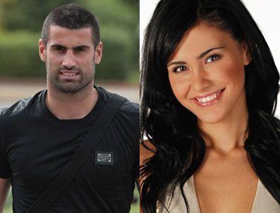 ZEYNEP SEVER - Fenerbahçeli Volkan Demirel evleniyor