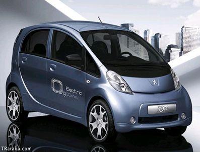 Peugeot Ion'a '2010 grand prix auto' çevre ödülü