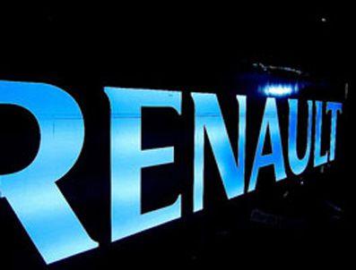Renault Fransa Atom Kurumu ile anlaştı