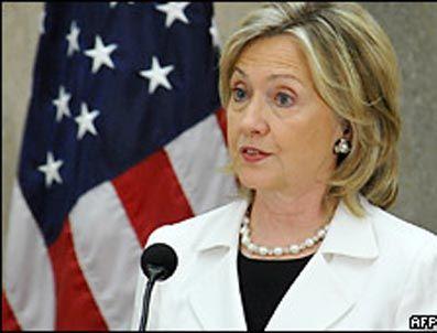 PHILIP GORDON - Clinton eski Sovyet Cumhuriyetleri turuna çıktı
