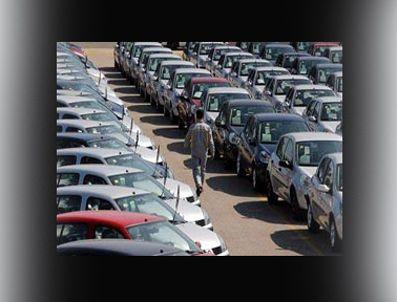 Otomotiv ihracatı Haziran'da hız kesti
