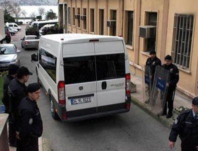 YUSUF KELLELI - Balyoz'da tutuklamalar başladı
