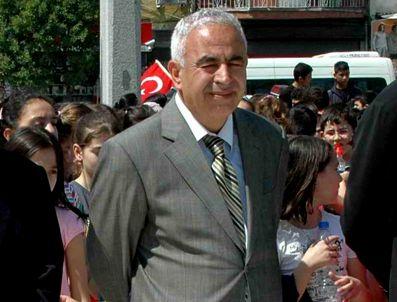TAHIR DEMIR - Çanakkale Vali Yardımcısı Tahir Demir Isparta Vali Yardımcılığına Atandı