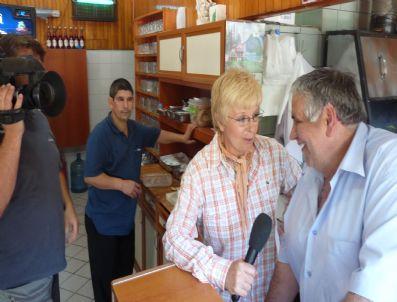 NURAY YıLMAZ - Gezelim Görelim Programı Biga'da Çekiliyor