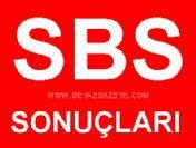 SBS Anadolu Öğretmen Liseleri Taban ve Tavan Puanları