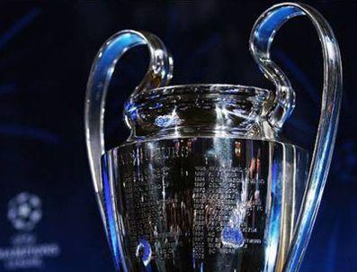 VAN BASTEN - Uefa Şampiyonlar Ligi'nde perde açılıyor