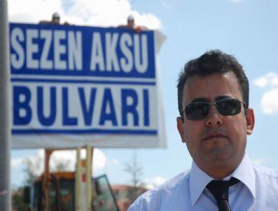 HAMZA ÖZTÜRK - Afyonkarahisar'dan Sezen Aksu'ya Destek