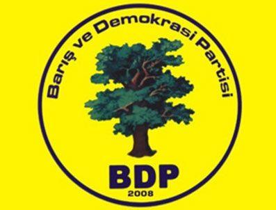 MERYEM KORAY - Hükümet ve muhalafete BDP ile diyalog çağrısı