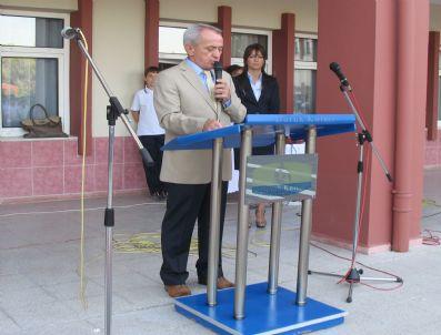 DOKUZ EYLUL ÜNIVERSITESI - Doruk, Yeni Öğretim Yılına Yeniliklerle Başladı