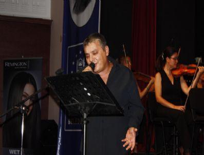 TAMIRCI ÇıRAĞı - Genel Müdürden Cem Karaca Şarkıları
