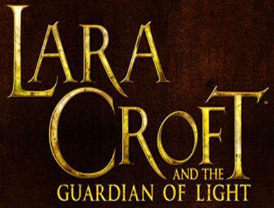 TOMB RAIDER - Lara Croftthe Guardian of Light'ın deneme sürümünü oynayın