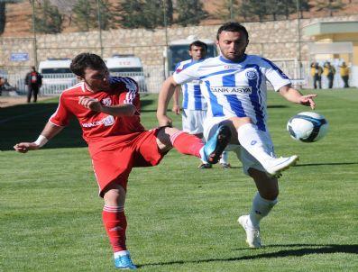 ÇATALCAM - Bank Asya 1. Lig