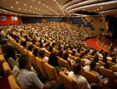 KUANTUM FIZIĞI - Adü'de 19. Akademik Yıl Törenle Başladı