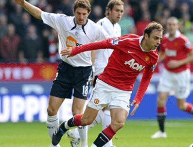 MICHAEL OWEN - Bolton Manchester United 2-2 maçın geniş özeti ve golleri izle