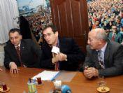 Bakan Demir, Vatandaşların Mektuplarını Cebinde Saklıyor