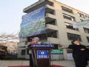 Bursa Görkemli Meydana Kavuşuyor