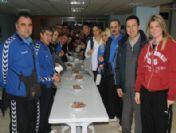 Büyükşehir'in Başarılı Sporcuları