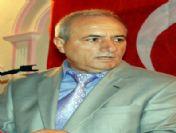 Çakır, Kooperatif Başkanlığına Aday