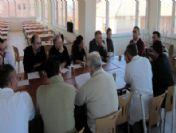 Çomü Hastanesi Danışma Kurulu Toplandı