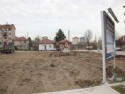 Çubuk'ta Turşu Evleri'nin Olduğu Alana Park Yapılacak