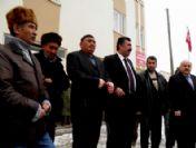 Erciş Ziraat Odası Köylerde Örnek Ve Önder Çiftçileri Belirliyor