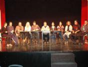 Erzurum Dt'de 'Asiye Nasıl Kurtulur?' Prömiyeri