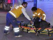 Eskişehir'de Yeni Yıl Cinayeti: 2 Ölü, 1 Yaralı
