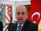 Gediz Belediye Başkanı Mehmet Ali Saraoğlu: